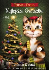 Plakat: Pettson i Findus – Najlepsza Gwiazdka