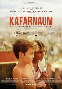 Plakat: Kafarnaum