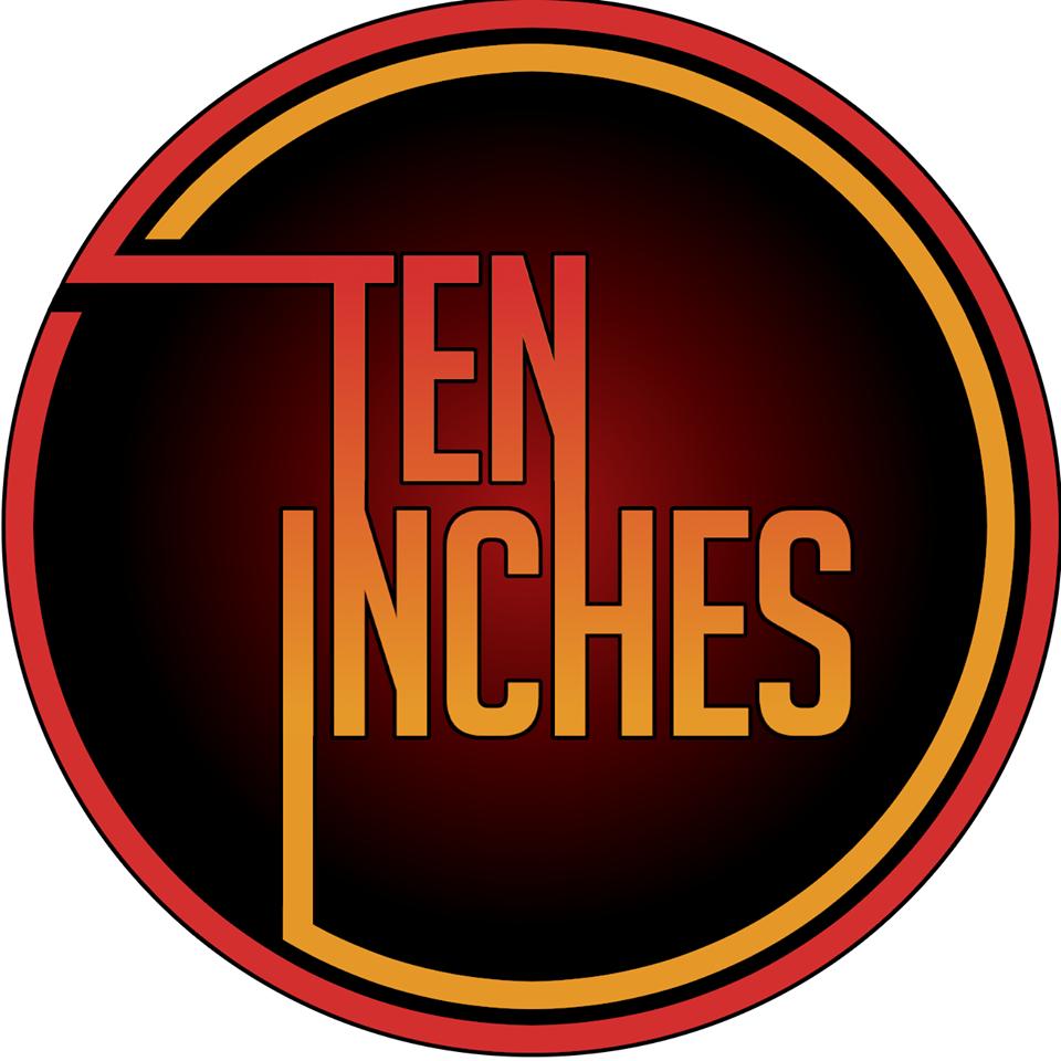 Fotografia: Ten Inches