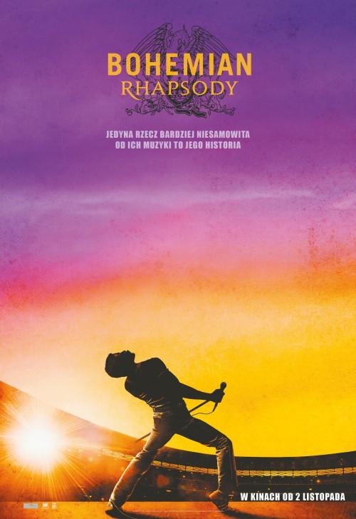Plakat: Bohemian Rhapsody