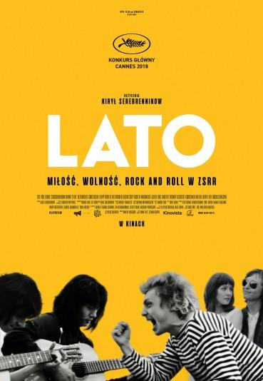 Plakat: Lato