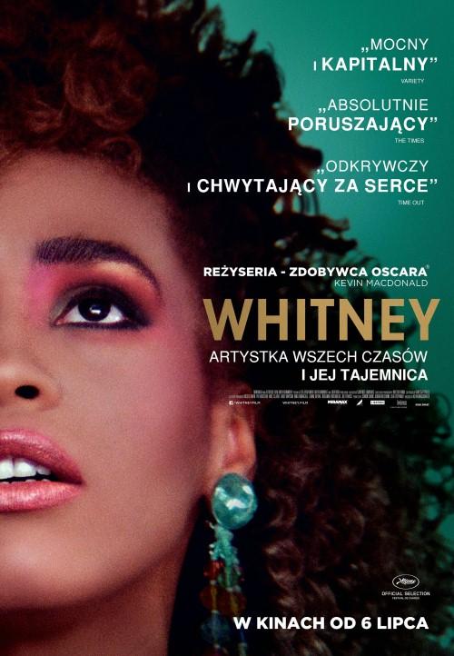 Plakat: Whitney