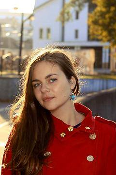 Fotografia: Vlada Senkova