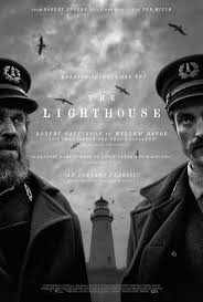 Plakat: Lighthouse