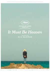 Plakat: Tam gdzieś musi być niebo