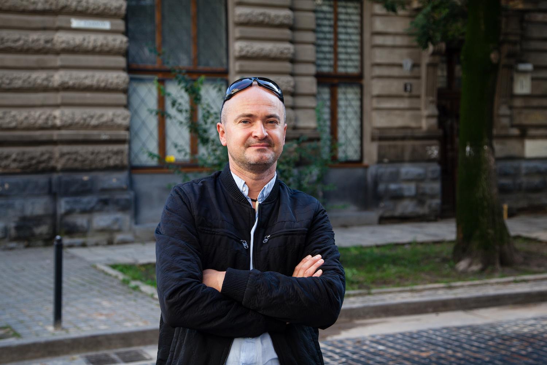 Fotografia: Mirosław Wlekły