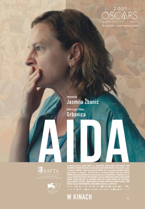 Plakat: Aida