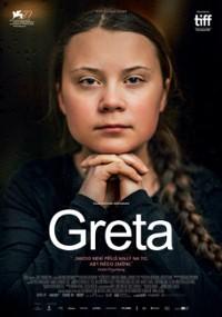 Plakat: Jestem Greta