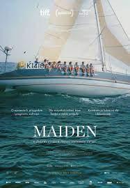 Plakat: Maiden